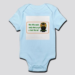 WhoWho Infant Bodysuit