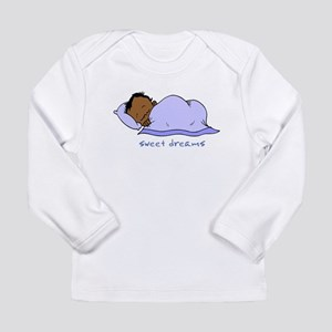Baby Sweet Dreams Long Sleeve Infant T-Shirt