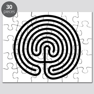 Labyrinth AO Puzzle