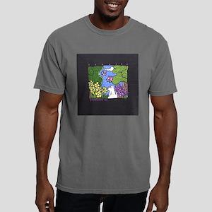 TILEneveraloneCP Mens Comfort Colors Shirt