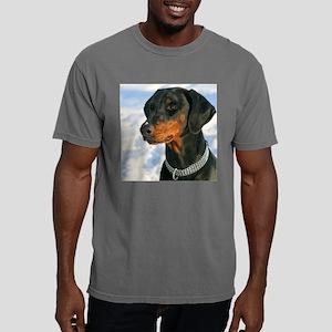 cafekevlar11a12 Mens Comfort Colors Shirt