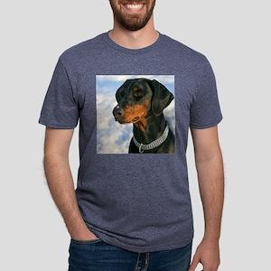 cafekevlar11a12 Mens Tri-blend T-Shirt