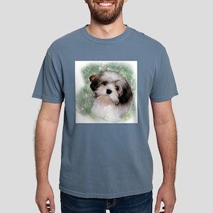 puppy_jr_apparel Mens Comfort Colors Shirt