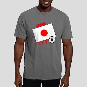 japan soccer &ball  Mens Comfort Colors Shirt