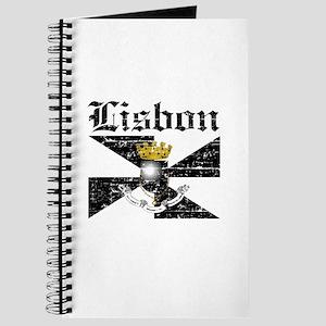Flag Of Lisbon Design Journal