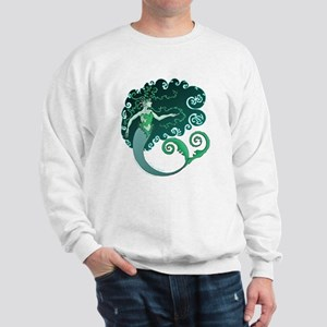 Winter Mermaid Sweatshirt