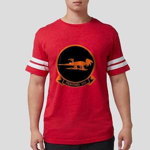 Newlogo114 Mens Football Shirt