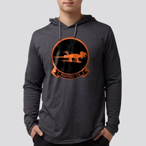 Newlogo114 Mens Hooded Shirt