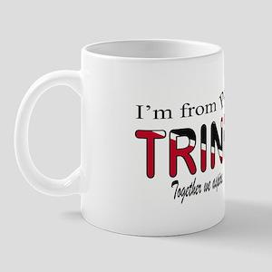 Point Fortin Trinidad Mug
