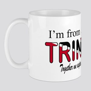 Arima Trinidad Mug