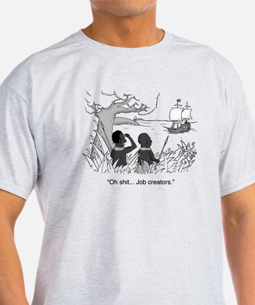 Cool Rich people T-Shirt