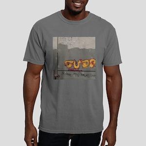 wallclock_graf5 Mens Comfort Colors Shirt