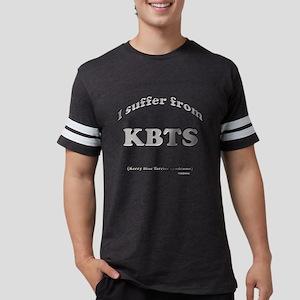 KerrySyndrome2 Mens Football Shirt