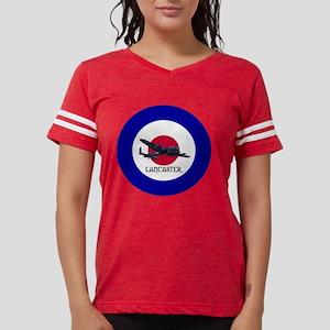 lanc Womens Football Shirt