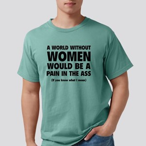 PainInTheA1A Mens Comfort Colors Shirt