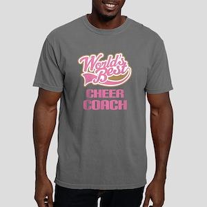 wb cheer coach MUG Mens Comfort Colors Shirt