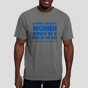 PainInTheA1E Mens Comfort Colors Shirt
