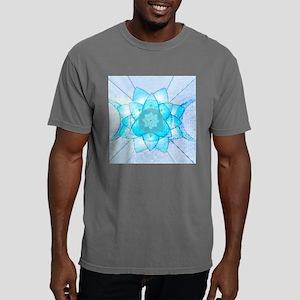 lotusMoons1 Mens Comfort Colors Shirt