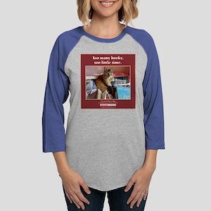 T-Shirt Front Magellan Womens Baseball Tee