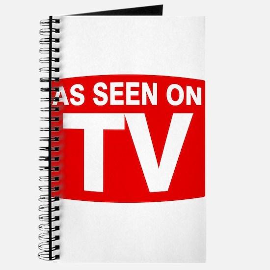 As Seen on TV Journal