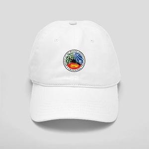 Boba Logo Cap