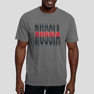 RUSSIA1 Mens Comfort Colors Shirt