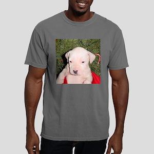 Dogo_Puppy_Christmas Mens Comfort Colors Shirt