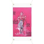 Fashion model design Banner