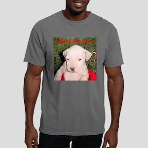 Dogo_Puppy_Christmas1.jp Mens Comfort Colors Shirt