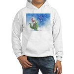 Winter Wizard Hooded Sweatshirt