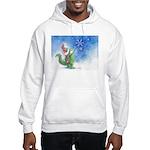 Winter Wizard Hooded Sweatshirt