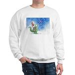 Winter Wizard Sweatshirt