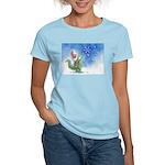 Winter Wizard Women's Light T-Shirt