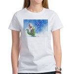 Winter Wizard Women's T-Shirt