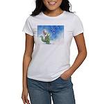 Winter Wizard Women's T-Shirt