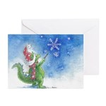 Winter Wizard Greeting Cards (Pk of 10)