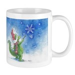 Winter Wizard Mug