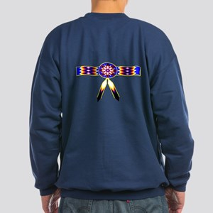 NATIVE PRIDE Sweatshirt (dark)
