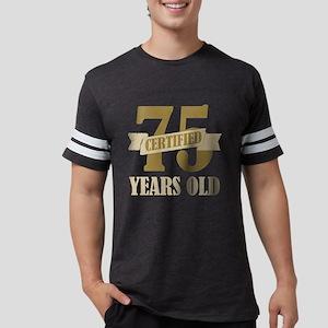 Certified75 Mens Football Shirt