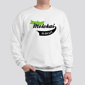 Molokai Hawaii Sweatshirt