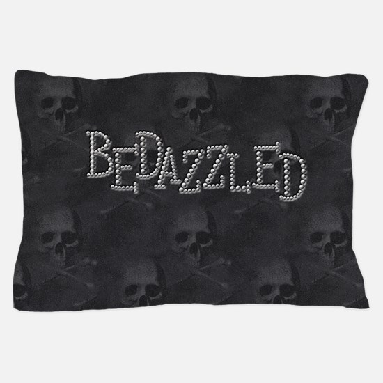 Bedazzled Pillow Case