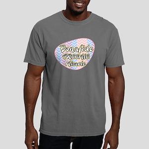 xbonafide Mens Comfort Colors Shirt