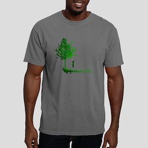 growwithme Mens Comfort Colors Shirt