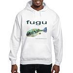 The Puffer Forum Hooded Sweatshirt