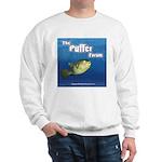 The Puffer Forum Sweatshirt