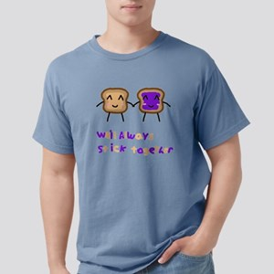 PBJ Mens Comfort Colors Shirt