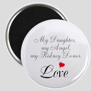 My Daughter,my Angel Magnet