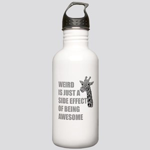 WEIRD is just a side effect of being AWESOME Stain