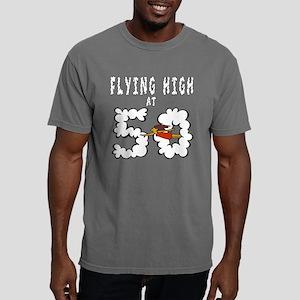 flying high Mens Comfort Colors Shirt