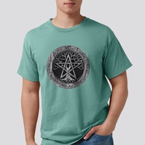 I Invoke Mens Comfort Colors Shirt
